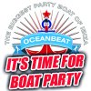 Oceanbeat Ibiza Boat Party Show