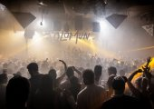 NEWS | Pacha New Year's Eve 2015/16 with Solomun