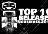 MUSIC | Top 10 releases: November 2015